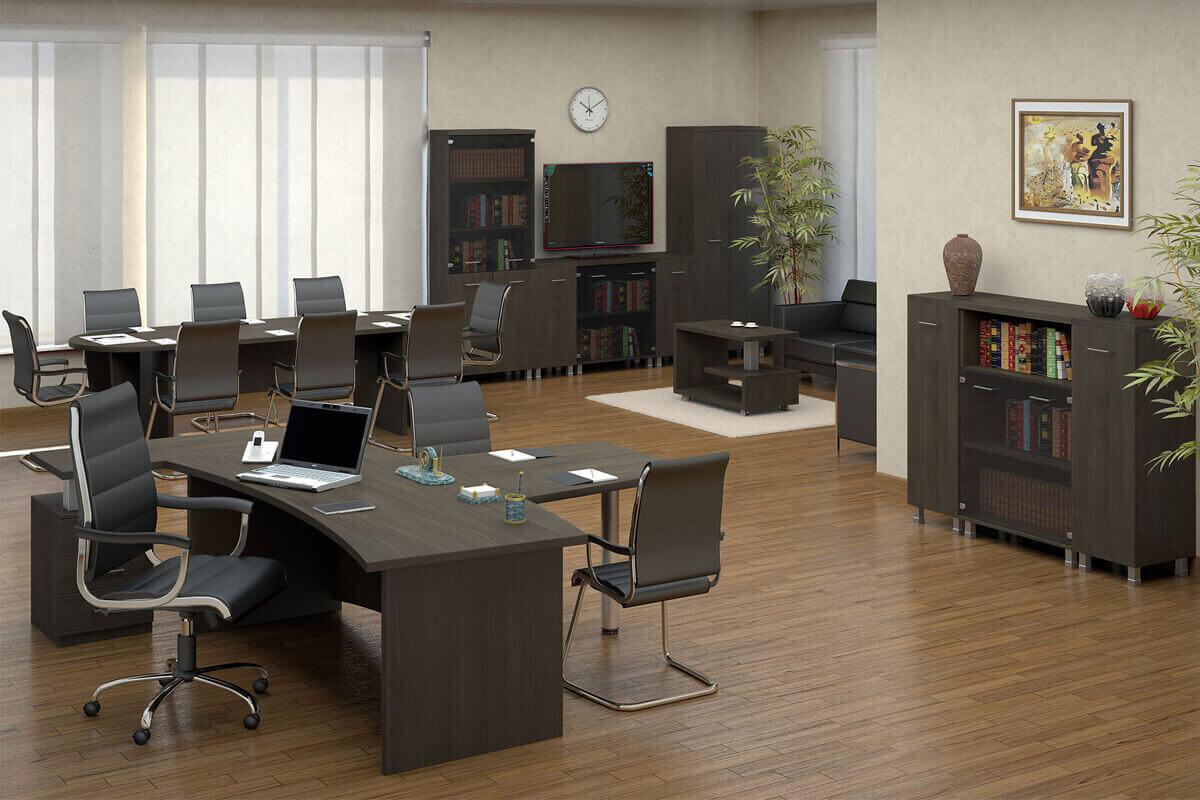 Доступный офис